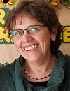 Einrichtungsleiterin Annette Hojczyk