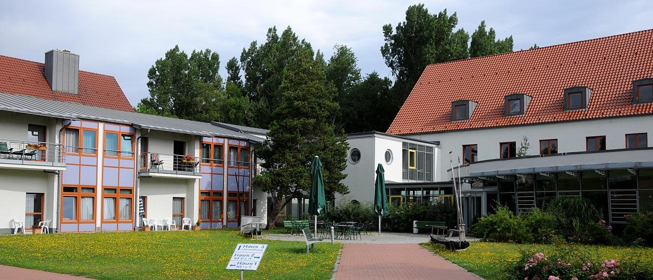 Altenhilfe - Friedrich Onnasch Haus Tutow