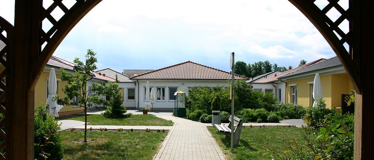 Altenhilfe - Haus Eldetal Parchim