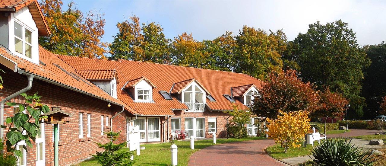 Altenhilfe - Haus Emmaus Negast