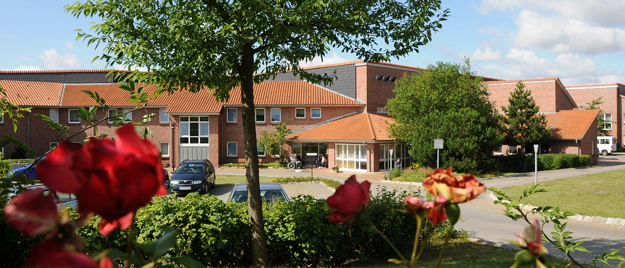 Altenhilfe - Haus Matthias Claudius Strasburg