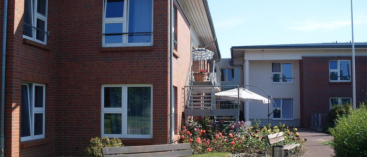 Altenhilfe - Haus Ruhner Berge Marnitz