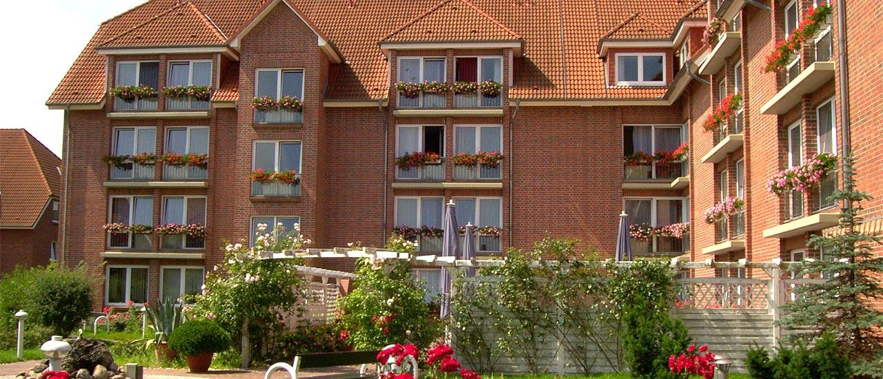 Altenhilfe - Haus Sonnenberg Parchim