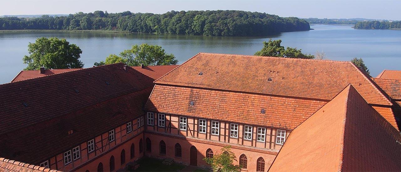 Satzung des Vereins zur Förderung des Klosters Dobbertin e.V.