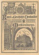 "Schriftenreihe ""Dobbertiner Manuskripte"" Heft 4 – Das Kloster Dobbertin"