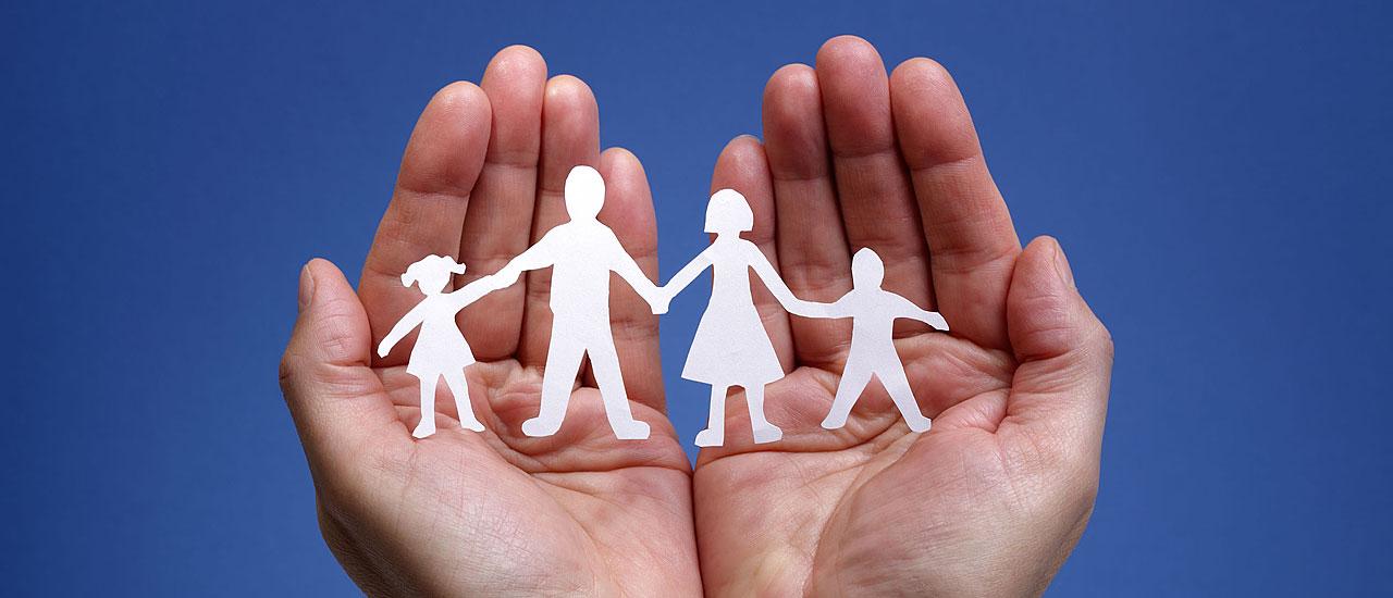 Beratungsangebote - Ehe-, Familien- und Lebensberatung