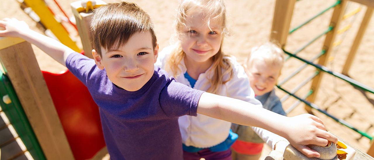 Jugend und Familie - Hilfen zur Erziehung
