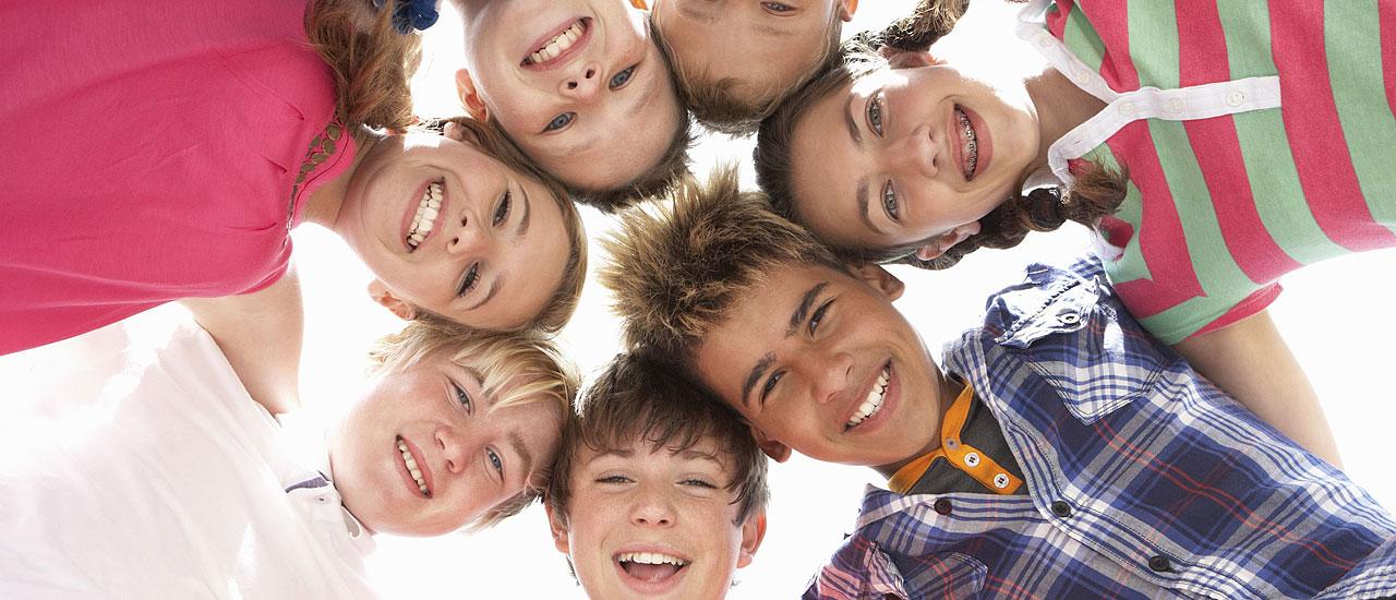 Angebote für Kinder und Jugendliche - Jugendclub Parchim Weststadt