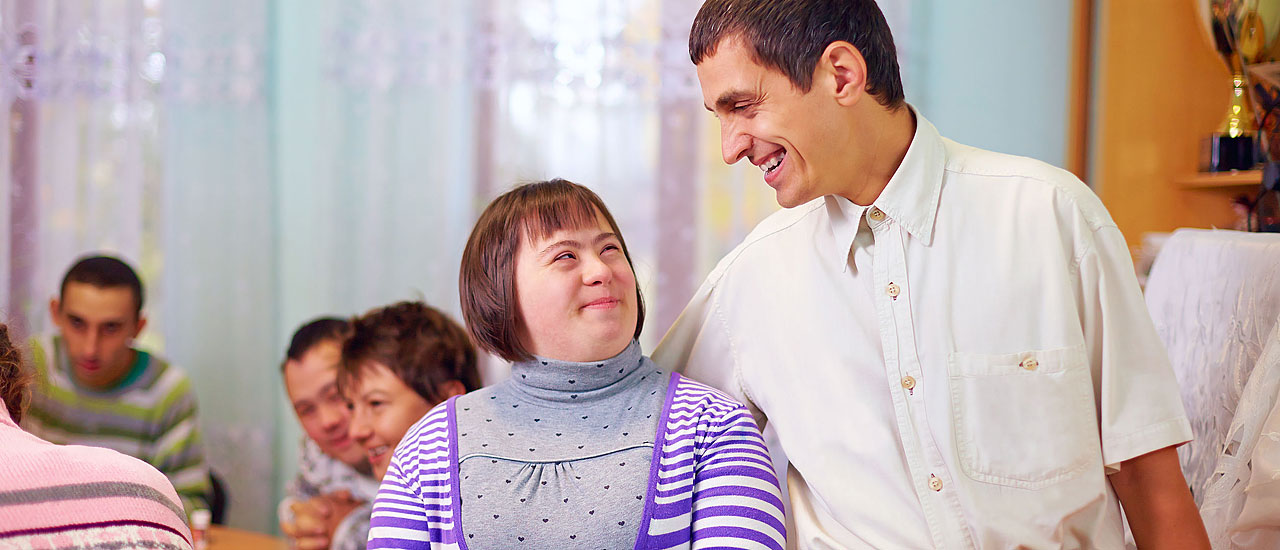 Behindertenhilfe - Wohnhaus am Storchennest Wamckow