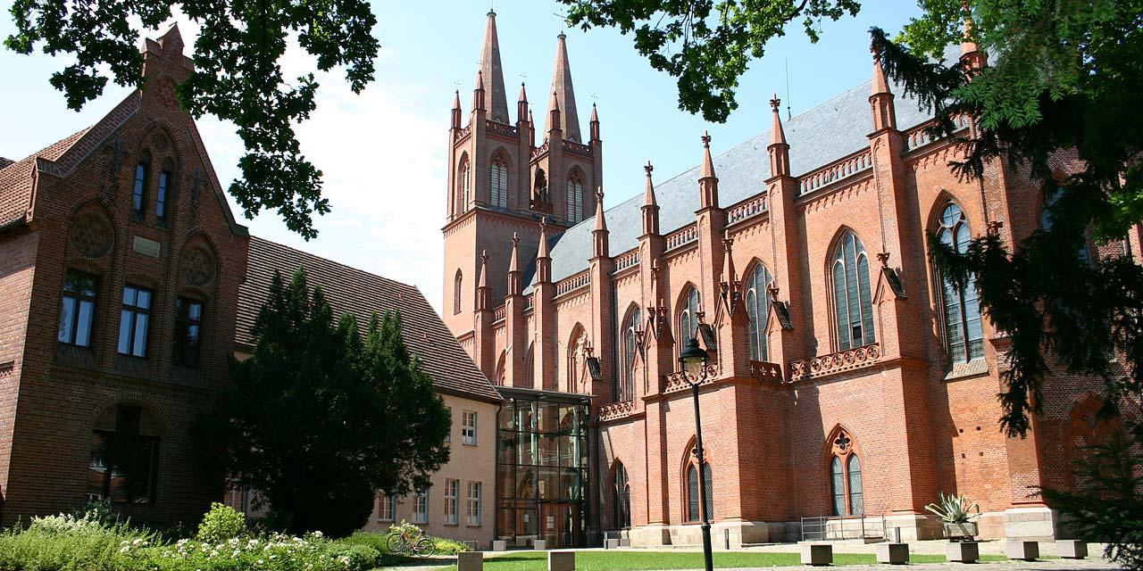 Diakoniewerk Kloster Dobbertin - Aktuelles & Presse