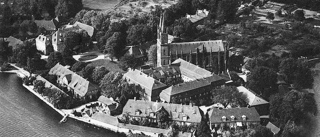 Das Baudenkmal Kloster Dobbertin