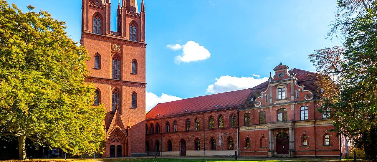 Verein zur Förderung des Klosters Dobbertin - Publikationen