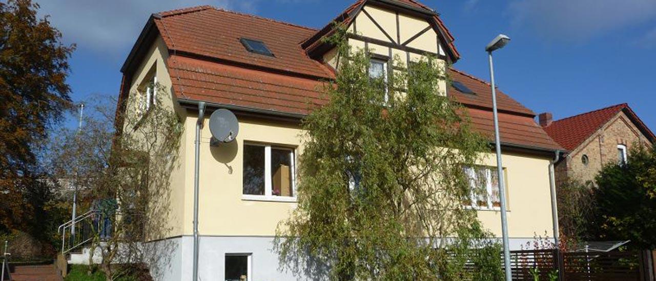 Psychosoziale Hilfen - Psychosoziale Wohngruppe Sternberg, Mecklenburgring 34