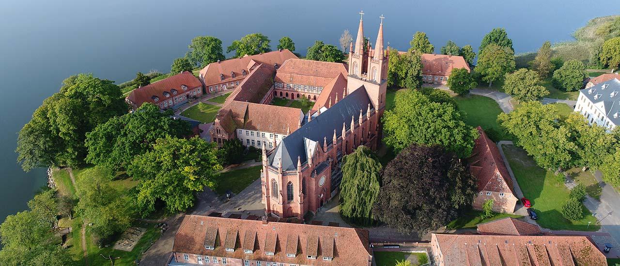 Verein zur Förderung des Klosters Dobbertin