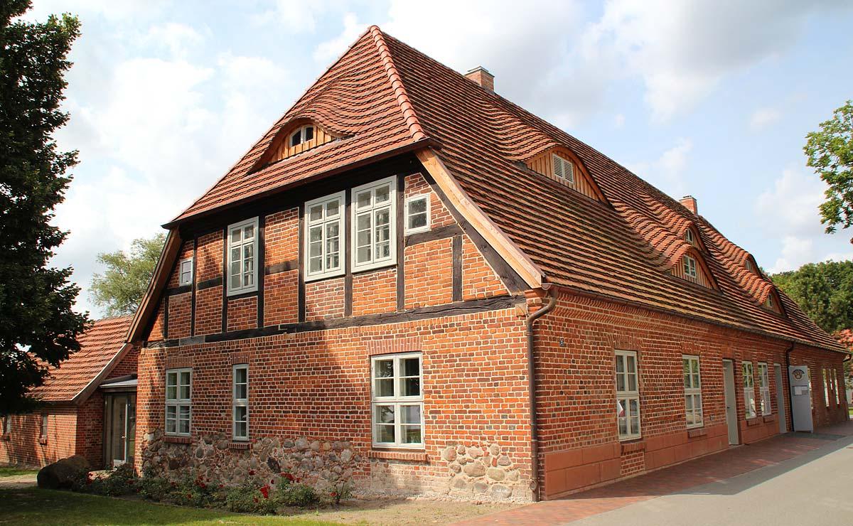 Brau- und Brennhaus