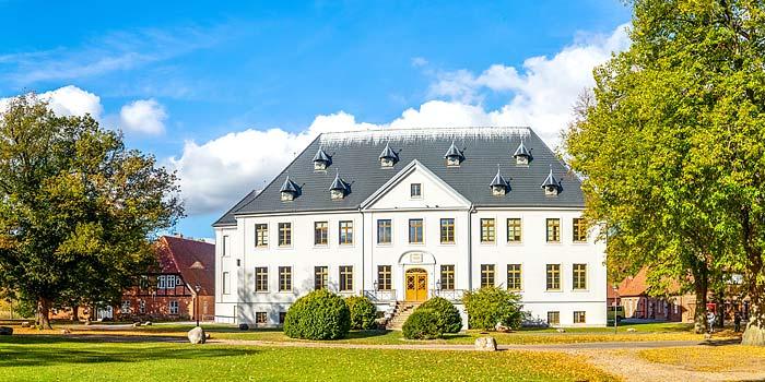 Klosterhauptmannhaus