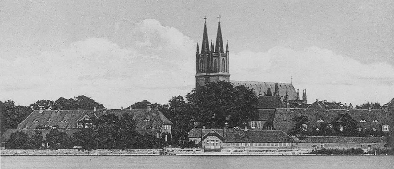 Das Kloster Dobbertin – ein kurzer geschichtlicher Abriss