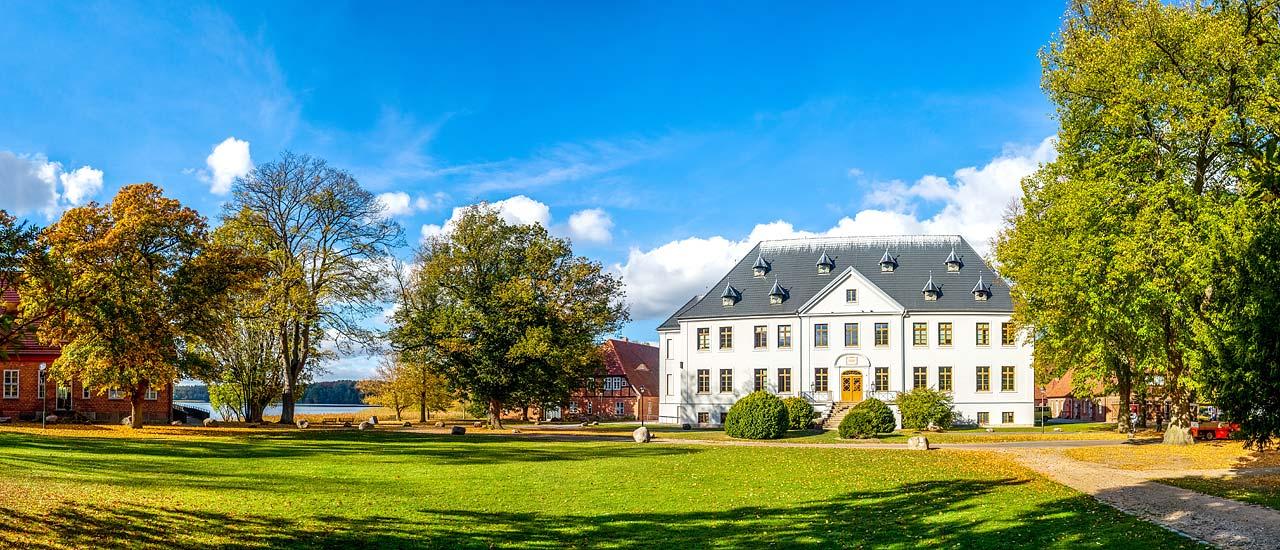 Diakoniewerk Kloster Dobbertin - Aktuelles & Jobs